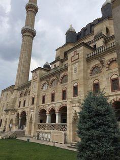 Selimiye Camii Resimleri
