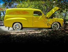Holden Australia, Lowrider, Hot Rods, Dream Cars, Delivery, Vans, Muscle, Vehicles, Beautiful