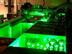 Berkeley Lab Scientists Create the First-ever, Laser-plasma Accelerator Powered by Independent Laser Pulses. Read more: