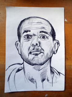 Rascunhos-Sketches   Jul 2015   Bic+lápis+papel