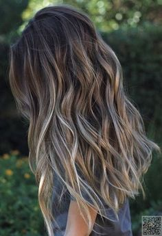 #Proof That Balayage Hair Looks Good on Everyone - Including You ...