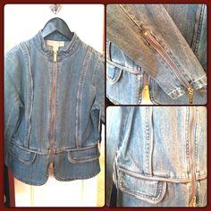 Michael Kors Retro Jacket