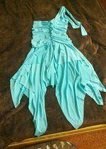 nádherné společenské šaty