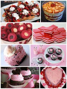 valentine's day food ideas | Valentine's Day Food Ideas