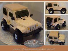 Jeep https://www.facebook.com/deliciouscakesbyruthieandadrian