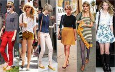 Celebridade: Taylor Swift
