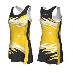 Why choose Game Clothing for your custom Netball Dresses? All our uniforms are made in Australia we have huge range and can cater for all sizing requirements. Netball Dresses, Game Clothing, Urban Style, Brisbane, Urban Fashion, Wetsuit, Sportswear, Casual, Swimwear