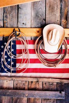 Vintage American Style