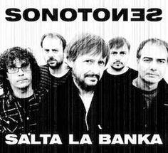 Single adelanto del nuevo disco de SONOTONES