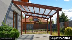 When historical with principle, your pergola has become encountering a bit of a modern day Patio Roof, Pergola Patio, Backyard, Pergola Designs, Patio Design, Timber Ceiling, Wall Spaces, Winter Garden, Courtyards