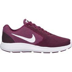 822887e5e344 NIKE Revolution 3 Womens Running Trainers 819303 Sneakers Shoes UK 3.5 US 6  EU 36.5 Bordeaux