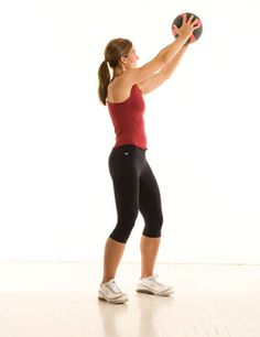 Moves to tone your trouble spots. Results in about 4 weeks | Yahoo! Health