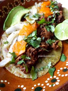 Carne Con Chile Rojo (Beef and Red Chile) Best Mexican Recipes, New Recipes, Dinner Recipes, Cooking Recipes, Ethnic Recipes, Cooking Ideas, Delicious Recipes, Recipies, Mexican Burger