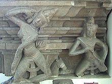 Apsara Gandharva Dancer Pedestal Tra Kieu - Gandharva marriage - Wikipedia, the free encyclopedia