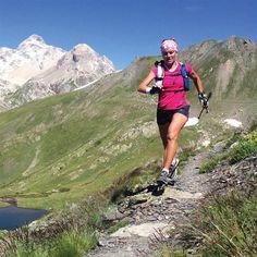 Trail du Galibier - Valloire Galibier