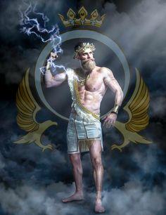 Zeus!!!  Photographer : Taikatakk