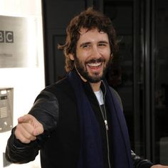 Stream Josh Groban Somewhere Over the Rainbow with Mark Stephens on piano BBC by songs from desktop or your mobile device February Song, Josh Groban Broadway, Josh Gorban, The Great Comet, Sing To Me, Funny Moments, Funniest Moments, Bbc Radio, Film Music Books
