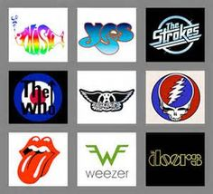 Punk Band Logos - Yahoo Image Search Results