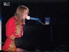 Guns N' Roses - November Rain ( Live In Tokyo I ) ©.