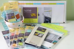 Home Collection by Post-it Brand and Scotch Brand