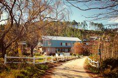 Old Mac Daddy Luxury Trailer Park, Western Cape