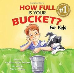 Free Bucket-Filling Videos for Character Education | BitsofPositivity.com