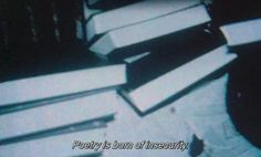 Chris Marker, Sans Soleil: poetry is born of insecurity