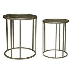 Coffee Table Set (Set of 2) by Global Gatherings. Get it now or find more Coffee Tables at Temple & Webster.