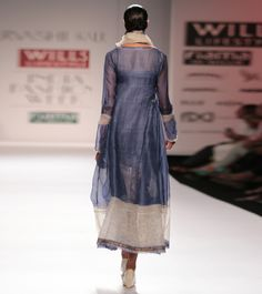 The label 'Urvashi Kaur' embodies global fashion as a hybrid expression for thinking globally and acting locally.