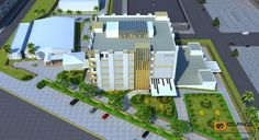 10 Reasons Why You Should Hire a Professional 3D Landscape Design Service Provider?   CAD Resolution