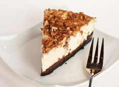 Cheesecake Recipes: Classic, Chocolate, Pumpkin And More Flavors (PHOTOS)