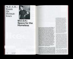 zweikommasieben Magazin #10 on Behance