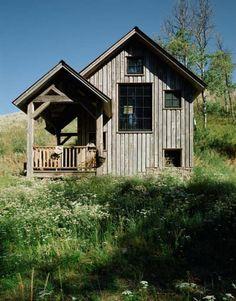 Papoose Creek Ranch | Custom Montana & Wyoming Homes | On Site Management | OSM Architect: JLF & Associates