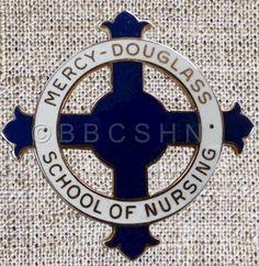 Mercy-Douglass School of Nursing, Philadelphia, PA (Historically Black SON)