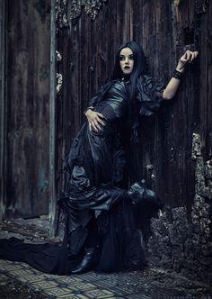 Salem, witch, fashion  # 7