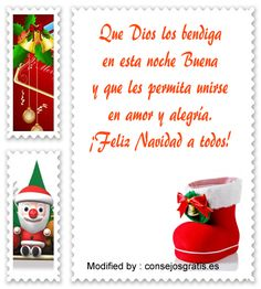 postear frases con imàgenes de felìz Navidad para mis amigos y familiares en facebook, enviar frases muy boinitas de felìz Navidad por Whatsapp: http://www.consejosgratis.es/saludos-de-navidad-para-facebook/                                                                                                                                                                                 Más