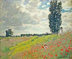 Claud Monet.