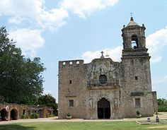 Mission San José's Church. Spanish Colonial Architecture/ Baroque Info Sheet.