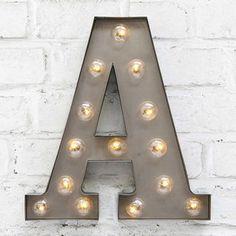 A - Silver