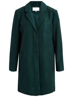 VICAMDON COAT - Keep warm during the winter months in this pine grove colour