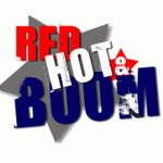 Red Hot & Boom Fireworks and Concerts in Altamonte Springs on July 3rd