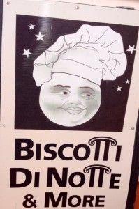 Biscotti Di Notte & More!