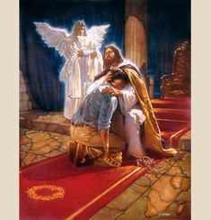 Stunning pictures of Jesus that show you who much He loves you and how beautiful He is. These images of Jesus Christ help you experience Him. Thomas Blackshear, Christian Pictures, Saint Esprit, Prophetic Art, Jesus Art, Biblical Art, Jesus Pictures, Religious Pictures, Bible Pictures