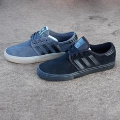 More strong Adidas styles & colours added to the store. Featuring the Seeley Pro Jake Donnelly ( Real Skateboards colourway ) & Core black both £55.  www.scenepreston.com/4-adidas-skateboarding  #adidasskateboarding