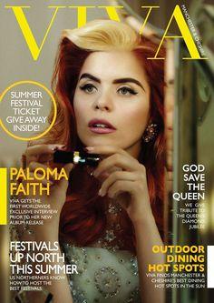 Paloma Faith cover