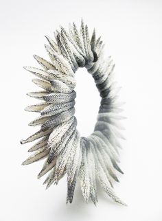 "Tzuri Gueta - bracelet ""chardon"""