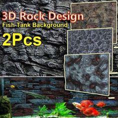 Fish Aquarium 3d Background