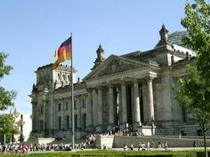 The+Reichstag