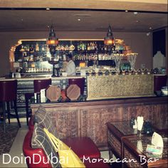 #Morocco in Dubai ! Moroccan bar at the Four Points Sheraton Easy competition to win  one of 2 Moroccan Meals http://wp.me/p4IuDS-2VF