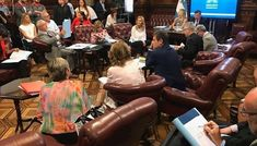 El Senado convocará a funcionarios y especialistas por la ley de financiamiento productivo